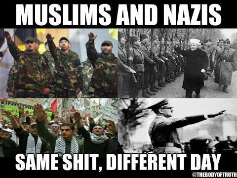 Muslims+and+Nazis